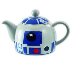 Star Wars Teekanne R2-D2