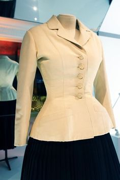 dior new look jacket - Google Search