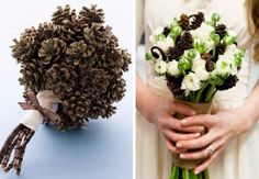 Altri bouquet alternativi