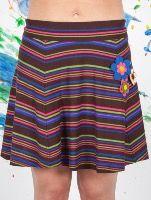 "Skirt:""Yellow Brick"" / Set ""Chapines de Rubí"". #CUROI15 www.comounaregadera.com/shop"