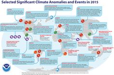 2015 is Earth's warmest year by widest margin on record | NOAA