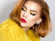 Linda Hallberg – Page 5 of 1745 – – Famous Last Words Soft Eye Makeup, Uk Makeup, All Natural Makeup, Applying Eye Makeup, Eye Makeup Brushes, Daily Makeup, Makeup Tips, Makeup Looks, Makeup Ideas