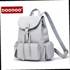 51.86$  Watch here - http://alixxu.worldwells.pw/go.php?t=32725952281 - women bag backpack school 2016 PU leather fashion high quality famous brands designer exo backpack for high school girls 51.86$