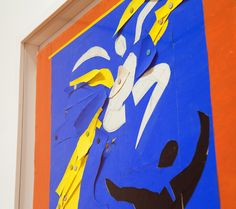 'Henri Matisse: The Cut-Outs,' a Victory Lap at MoMA - NYTimes.com