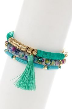 Hawaii Bracelet Set