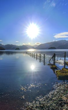My mission is to show off the natural and architectural beauty of Britain to the world with High Quality images. Cool Places To Visit, Places To Travel, Beautiful World, Beautiful Places, Landscape Photography, Nature Photography, Scenery Pictures, Water Element, Beautiful Sunrise