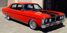XY Falcon GT - My list of the best classic cars Australian Muscle Cars, Aussie Muscle Cars, American Muscle Cars, Nissan Trucks, Chevrolet Trucks, Ford Trucks, Car Ford, Ford Gt, Ford Mustang