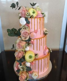 Design My Cake - Birthday, Wedding or other Bespoke 2 Tier Wedding Cakes, Unusual Wedding Cakes, Small Wedding Cakes, Summer Wedding Cakes, Wedding Cakes With Cupcakes, Wedding Cakes With Flowers, Beautiful Wedding Cakes, Traditional Wedding Cakes, Take The Cake