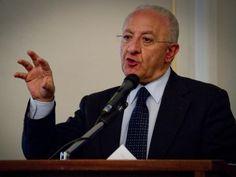 Guardia di Finanza in Regione: inchiesta per induzione al voto di scambio che coinvolge De Luca