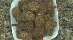 Great Fiber Cookies Wednesday, May 6, 2015