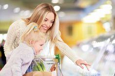 Vinn presentkort för mat och dagligvaror
