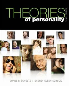 free download or read online Theories of personality 10th edition a psychology…