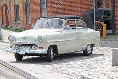 Alle Größen | ADAC Deutschland Klassik 2012 Stralsund - Opel Olympia Rekord Cabriolet-Limousine | Flickr - Fotosharing!