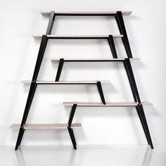 TriBeCa Shelf Set Of 6  by KARE