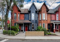 House of the Week: 309 Indian Road Crescent