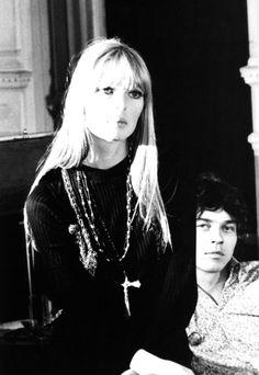 Nico, The Velvet Underground