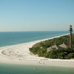 The Beaches of Fort Myers & Sanibel..I miss home :)