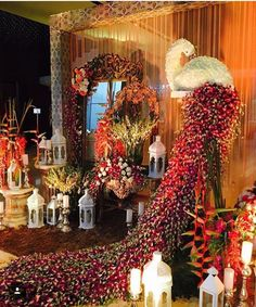 Google image result for httpsooksesvendorssurabaya beautiful flower decor for weddings junglespirit Images