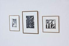 1950S LITOGRAPH BY VILHELM BJERKE PETERSEN at Modernisten.com
