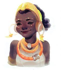 A smile can build an empire ✰✩