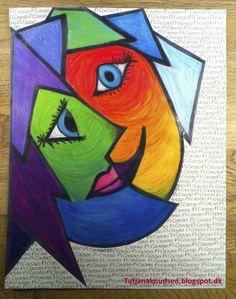 Pablo Picasso stadig fantastisk