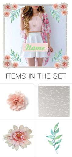 """Open Icon"" by johanna4475 ❤ liked on Polyvore featuring art"