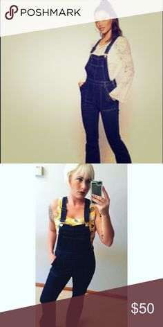 a56b5f2f090b River Island overalls These do not fit anymore I had loSt weight ! They are  a