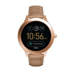 Find Fossil Q Women's Gen 3 Venture Stainless Steel Smartwatch online. Shop the latest collection of Fossil Q Women's Gen 3 Venture Stainless Steel Smartwatch from the popular stores - all in one Smartwatch, Fitness Tracker, Fossil Q, Fossil Watches, Women's Watches, Luxury Watches, Wrist Watches, Jewelry Watches, Gold Watches