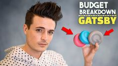 Is Gastby Any Good? Budget Breakdown | Men's Hair Products | BluMaan 2018 | - BluMaan Hair Products | https://blumaan.com  - Are Gastby Hair Products Any Good? I'm Here To Find Out! - 3 Easy DIY Hair Masks For Soft Healthy Hair - https://www.youtube.com/watch?v=2UeljxZkm-I&t=1s  Original by BluMaan (used as pre-styler) - http://ift.tt/2Fhy7RC  Gatsby Products Featured:  - Grunge Matte:      (USA) http://ift.tt/2Dyaz52     (International) http://ift.tt/2GAPmuv - Spiky Edge:      (USA)…