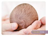Checkers Birth Announcements Thank You Cards by Å...   Minted