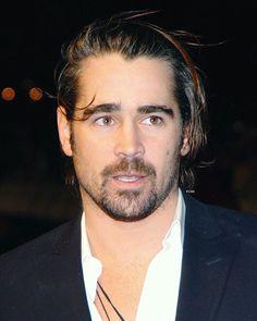 Colin Farrell - Ondine...
