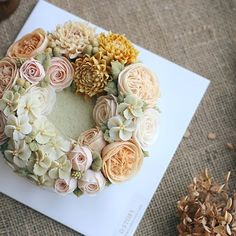 2016.07 Basic Class #오늘도꽃 #즐거운7월수업마무리#cakeart #buttercream #happyness #baking #flowercake #앙금플라워 #dessert #yum #예쁘다