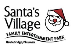 MapleMouseMama is giving away a family pass to Santa's Village in Bracebridge, Ontario this summer! This giveaway is open to both Canada and the US and ends Ontario Place, Santa's Village, Family Outing, Summer Fun, Giveaways, Canada, Jet Boat, Kids Menu, July 11