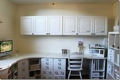 jetmax and cupboards. 2 jetmax high would be too short for me though