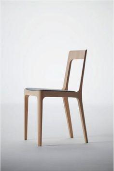 Hiroshima chair | Mjölk: Scandinavian & Japanese Design