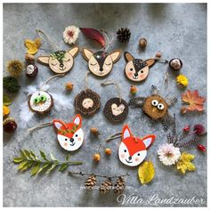Halloween Crafts For Toddlers, Christmas Crafts For Kids To Make, Toddler Crafts, Diy Christmas Gifts, Diy Crafts For Kids, Christmas Ornaments, Cardboard Crafts Kids, Theme Noel, Autumn Crafts