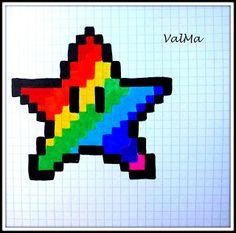 54 Meilleures Images Du Tableau Dessins Pixels Draw Pixel Art Et