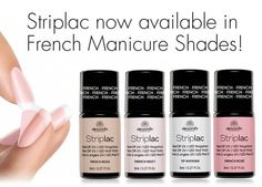 #striplac #french #manicure #pedicure #alessandro #alessandrointernational #nails #vernis