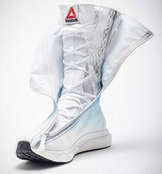 adb560f5ddd2 Reebok Space Boots Astronauts - Sneaker Bar Detroit Sports Footwear