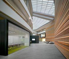 Bright Home #Office #Corridor Designs Visit http://www.suomenlvis.fi/
