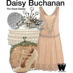 Daisy Great Gatsby Fashion, Great Gatsby Party, Gatsby Theme, Gatsby Style, 20s Fashion, Gatsby Wedding, The Great Gatsby, Vintage Fashion, Flapper Style