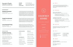 redesigning your resume for 2016 creative resume dream job business cards routine