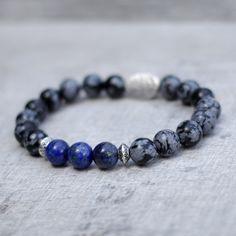 Benefits of Lapis Lazuli Lapis Lazuli Bracelet, Healing Crystals, Beaded Bracelets, Check, Jewelry, Jewlery, Jewerly, Healing Stones, Pearl Bracelets