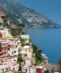 Guide to the Amalfi Coast | Jetsetter