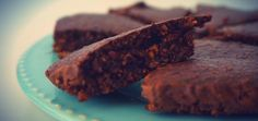 Bolo húmido de chocolate e avelã by Vanessa Alfaro
