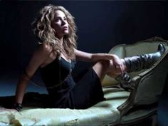 Shakira - Don't Bother [HQ+Lyrics]