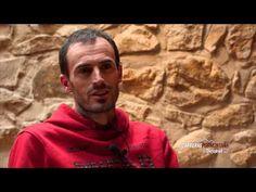 """Iker Karrera """"Necesitamos correr para sentirnos vivos"""" - YouTube"""
