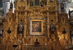 Mèxico es el Altar de Reyes, se encuentra en el ábside del templo (Catedral Metropolitana de Mèxico), detrás del Altar Mayor, es la obra cumbre del estilo barroco.