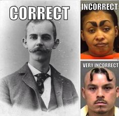 Funny memes How to know if you're doing it wrong. Memes Humor, Funny Memes, Best Funny Pictures, Funny Photos, Weird Pictures, Funny Eyebrows, Rage Comic, Just For Laughs, Satire