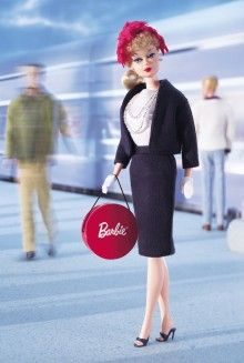 Vintage Barbie Doll Reproductions - View Vintage Doll Reproductions | Barbie Collector